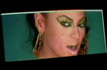 PROJECTS-Beyonce